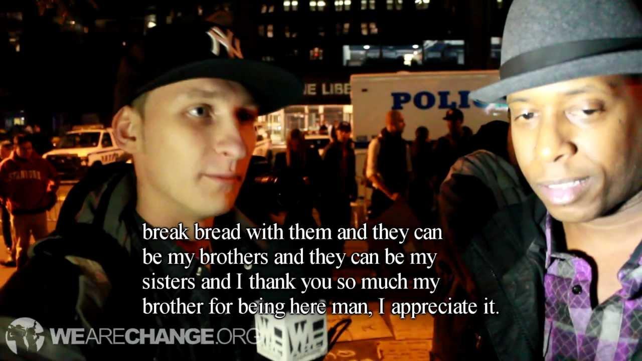 Talib Kweli on Illuminati & 9/11