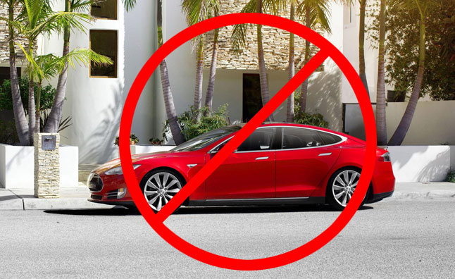 Michigan Gov. Snyder signs bill banning direct Tesla sales