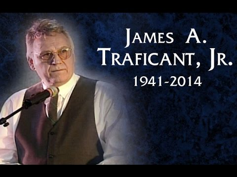 The Death Of James Traficant: WeAreChange