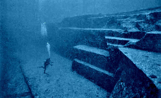 The Yonaguni Monument