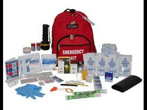 Every Major Bank To Receive Survival Kits
