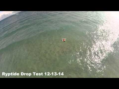 Students Make A Drone That Can Save You From Drowning