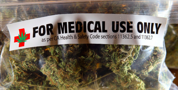 Colorado Becomes the First State to Fund Medical Marijuana Research