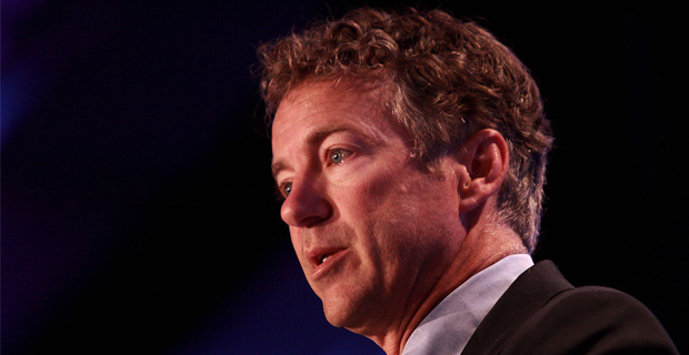 "Rand Paul Slams Benghazi ""Cover Your Ass"" Report"