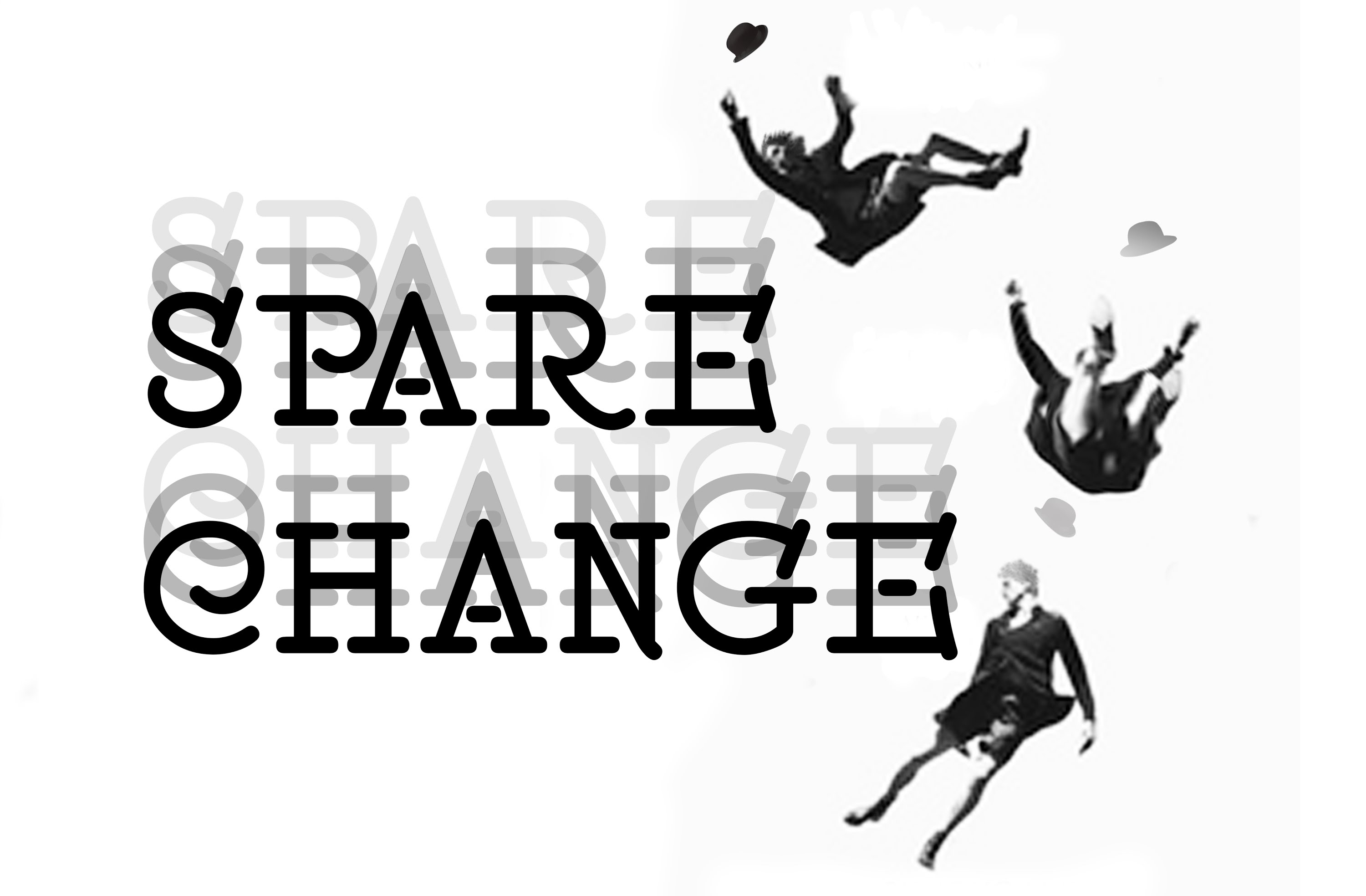"""Spare Change"" by Joy Camp"
