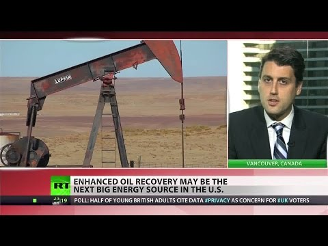 Expert: U.S. Has Leveraged Economy On Shale Oil, Which Saudis May Be About To Crash