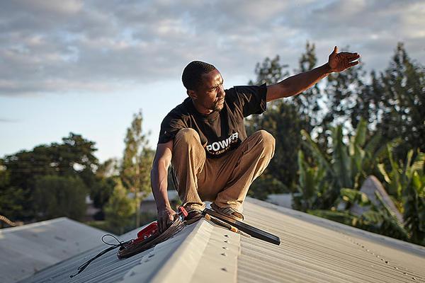 Africa's Quiet Solar Revolution