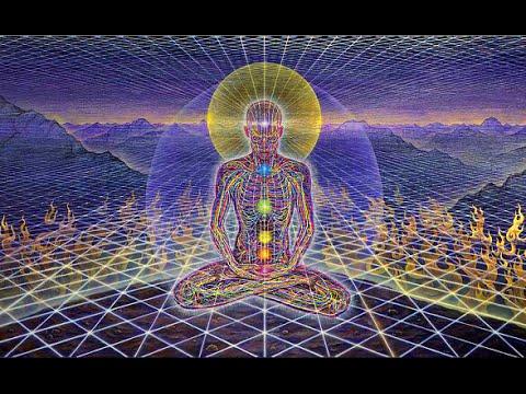 Alex Grey & Allyson Grey: Consciousness and Cannabis
