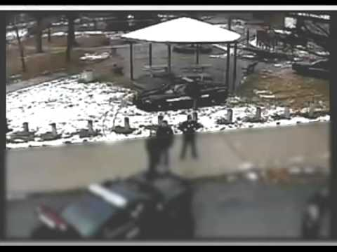 "Extended Tamir Rice Shooting Footage Released: ""The Cruelest Thing I've Ever Seen"""
