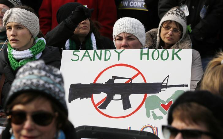 Bill Would Allow Texas Teachers To Kill Students