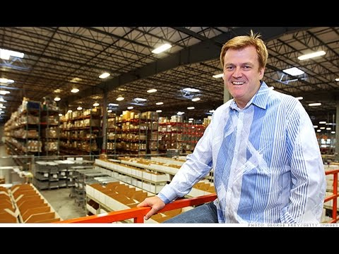 OverStock Creating A BitCoin Stock Market!