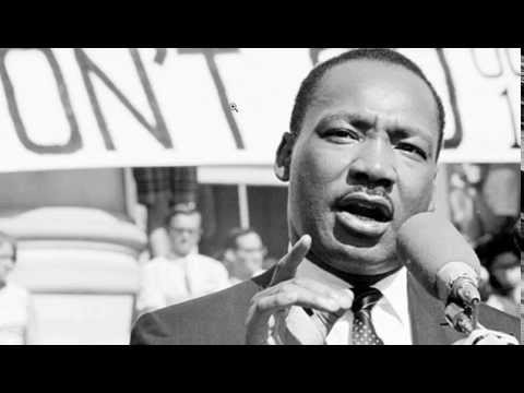 The U.S Government Assassinated MLK
