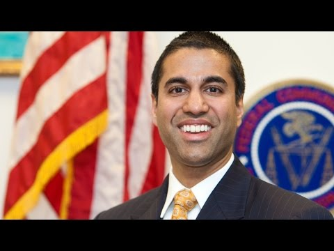 "FCC's Ajit Pai: Net Neutrality is a ""Solution That Won't Work to a Problem That Doesn't Exist"""