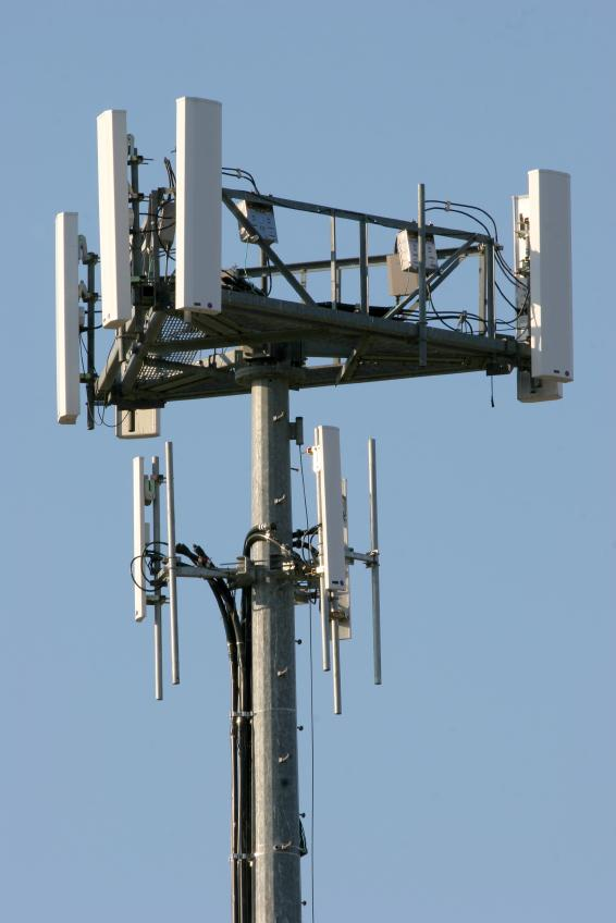 One in TEN Cell Phone Antenna Sites Violates Gov't Limit on Excessive EMF Radiation