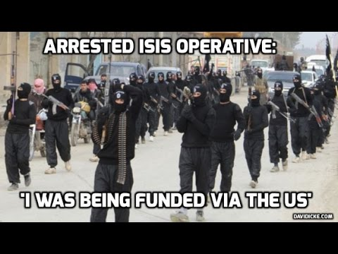 Why Is The U.S Funding ISIS!?