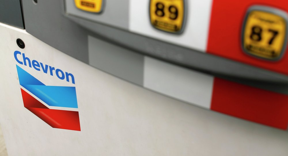 Chevron Pulls the Plug on Poland Shale Gas Exploration