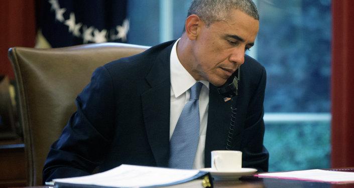 Obama Threatened Putin Before Minsk Meeting – German Media