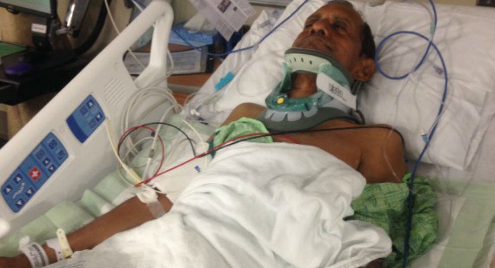 Alabama Cop Who Paralyzed Indian Citizen Fired, Arrested