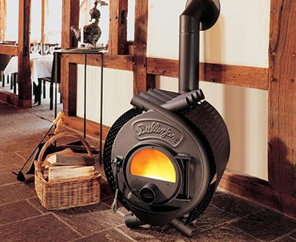 The EPA Is Ready To Regulate Americans' Wood Stoves