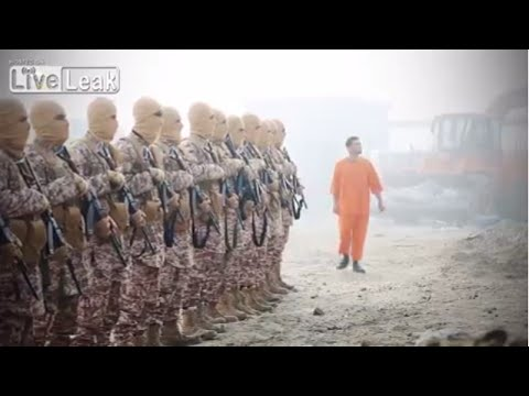Why ISIS Really Killed The Jordanian Pilot