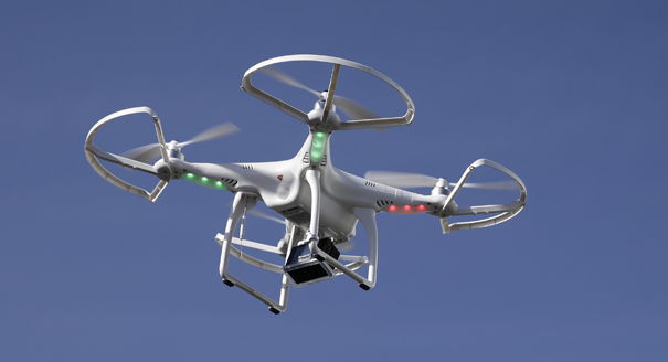 FAA Won't Allow Drone Users To Post On Youtube