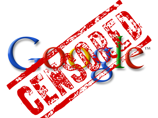 Google controls what we buy, the news we read — and Obama's policies