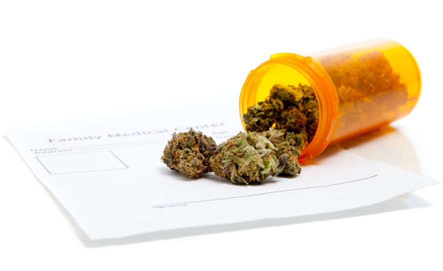 Historic Bill Introduced By Three US Senators: End Federal Prohibition Of Medical Cannabis