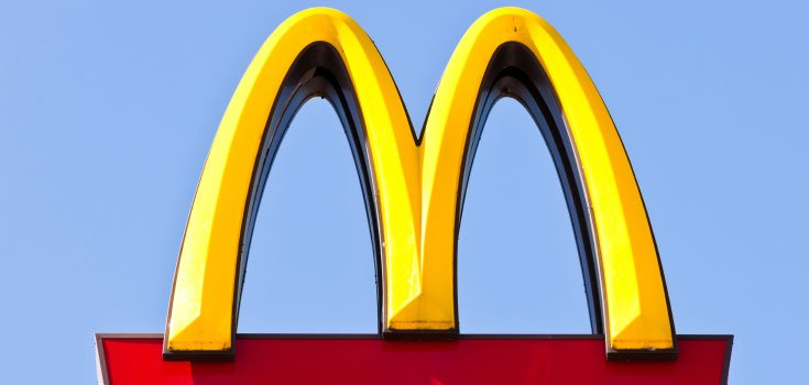 McDonald's Sales Are Plunging Month After Month