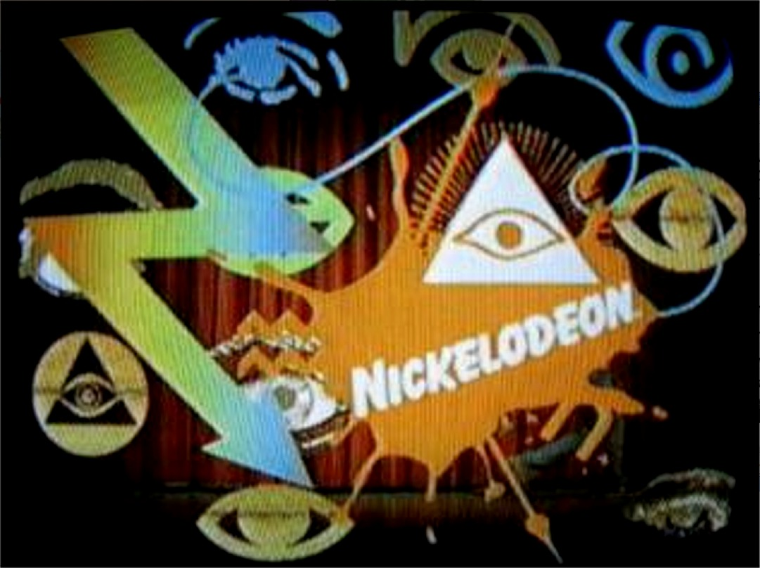Nickelodeon Show Slips in Image of Topless Woman