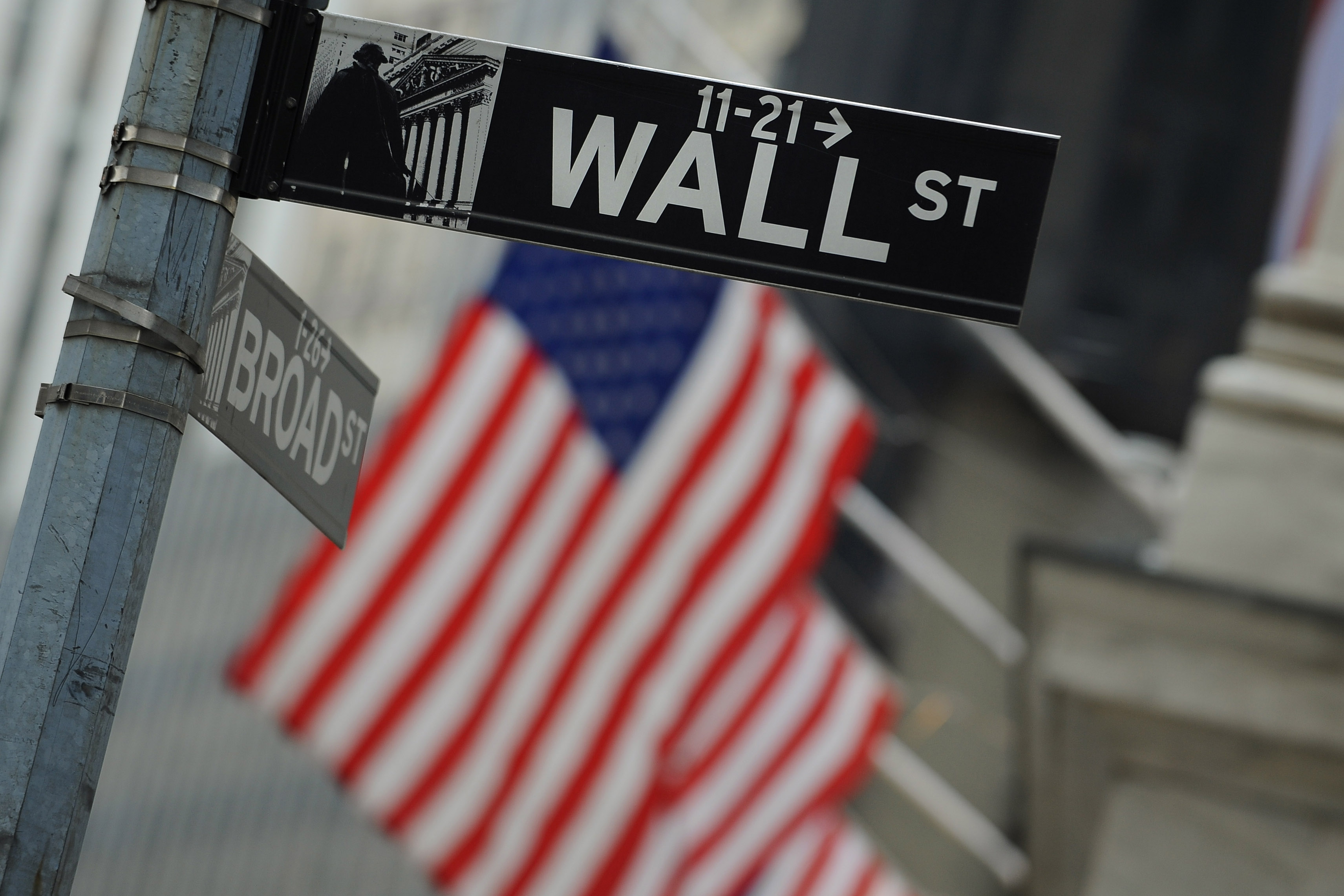 "NY Post: ""Stock market rigging is no longer a 'conspiracy theory'"""