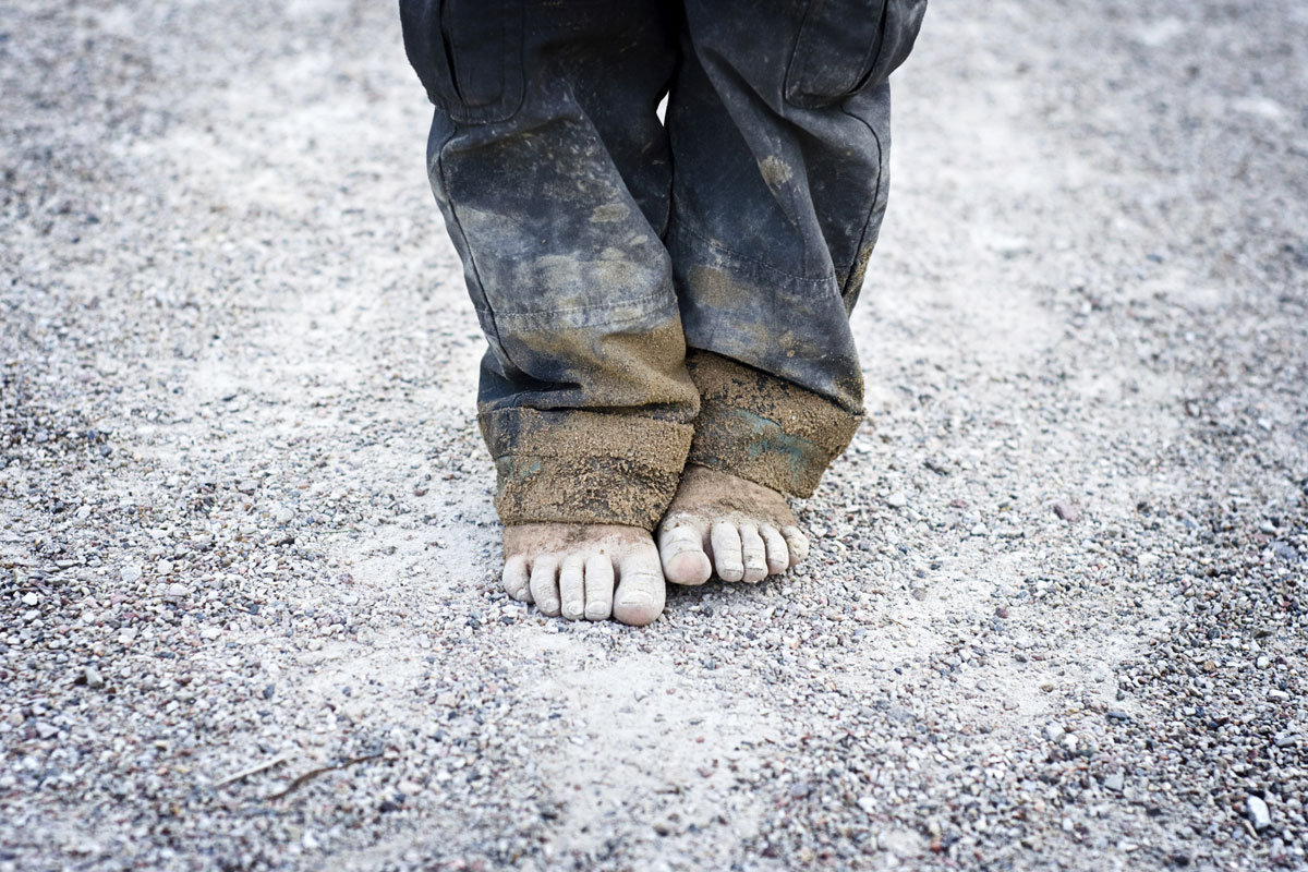 The Last 6 Years, US Wealth Grew by 60% – So Did Child Poverty