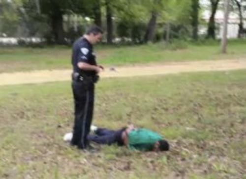 cop-shooting