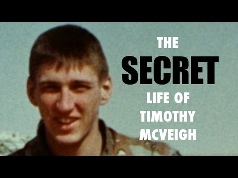 The Secret Life of Timothy McVeigh