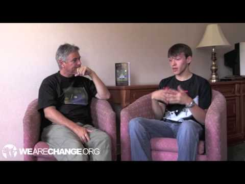 We Are Change Interviews Michael Tellinger: Solutions For Humanity