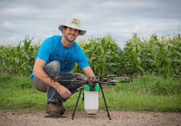 drone-bugs-michael-godfrey-photoby-UniversityOfQueensland