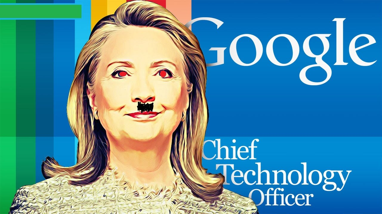 Google Censors Hillary Clinton Controversy