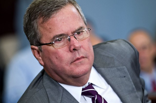 "Jeb Bush, the Mexican Drug Cartel and ""Free Trade"". The Bush Family and Organized Crime"