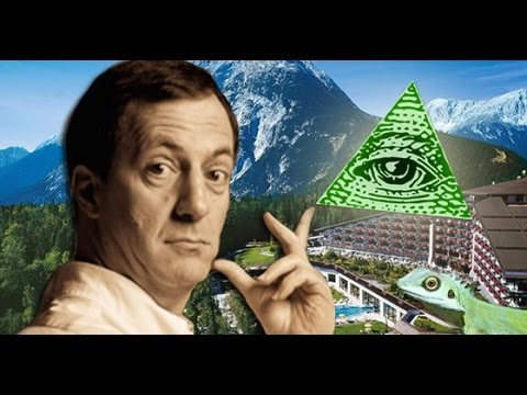 Bilderberg members run out like cockroaches