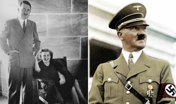 Hitler's Death A Hoax? Historians Claim Hitler Escaped Germany