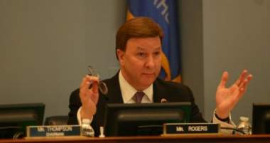 Congressman Mike Rogers Introduces Bill to Get U.S. Out of UN
