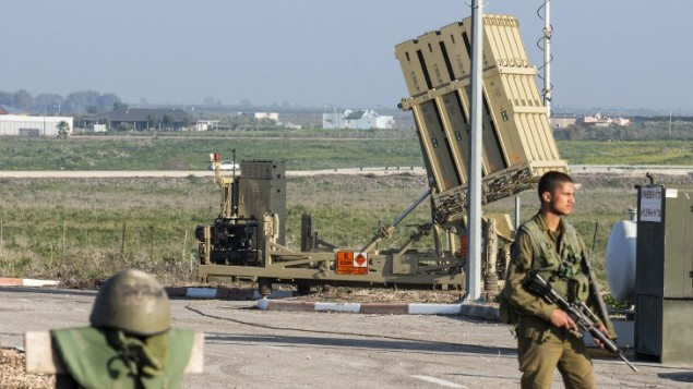 Israel asking US for 50% increase in next defense package
