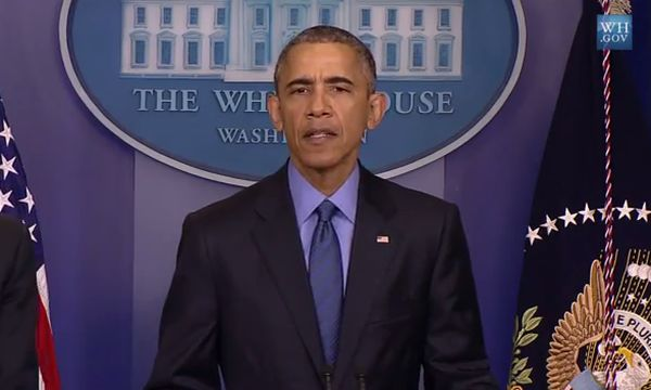 Is Barack Obama correct that mass killings don't happen in other countries?