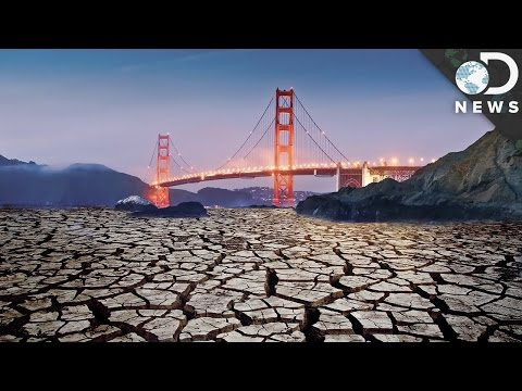 The Elites Plan For A California Drought, 4th Gen Farmer Speaks Out