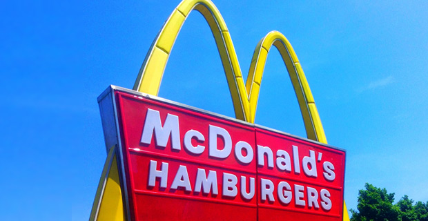 It's Official, McDonald's and Monsanto Are Both 'Losing Money Fast