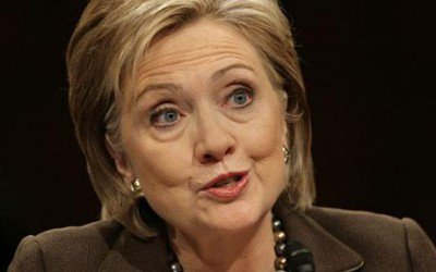 "Hillary Clinton: ""If I'm President, We Will Attack Iran"""