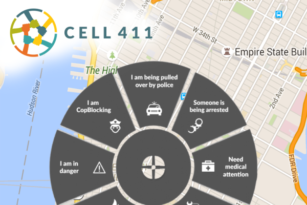 Cell-411