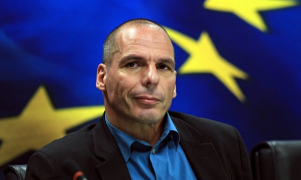 Did ex Finance Minister Yanis Varoufakis receive death threats?