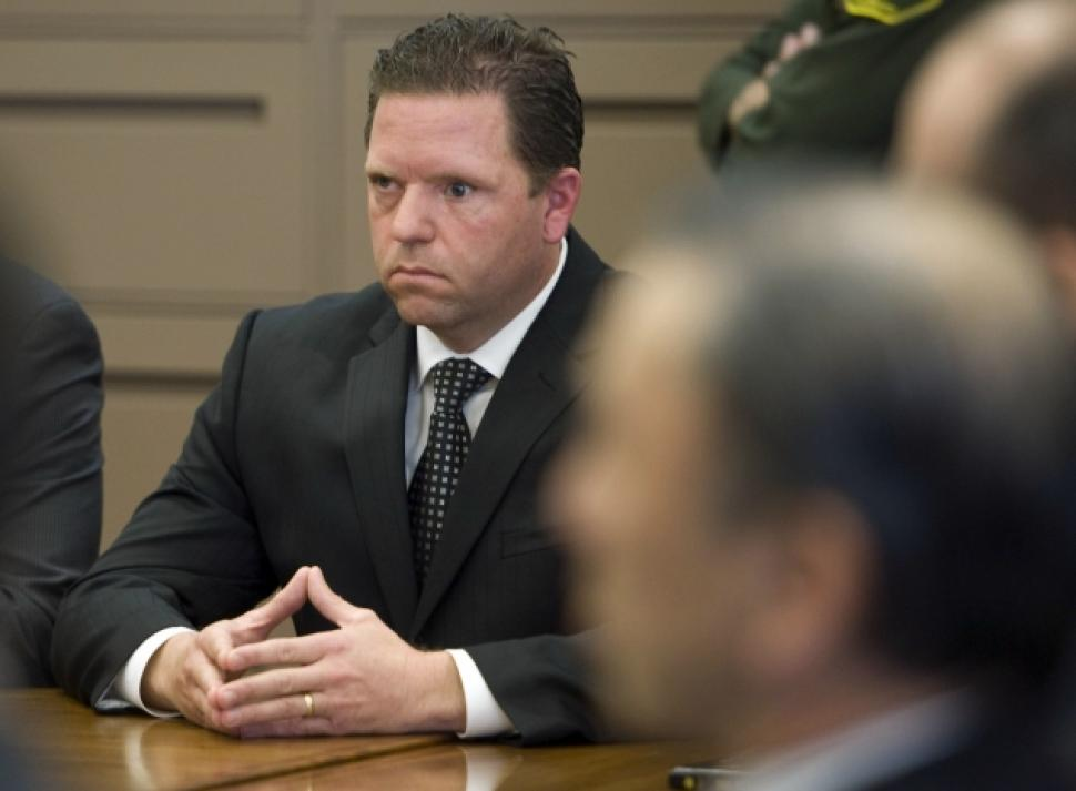 Cop Who Beat Kelly Thomas To Death Gets $40,000/Year To Sit At Home