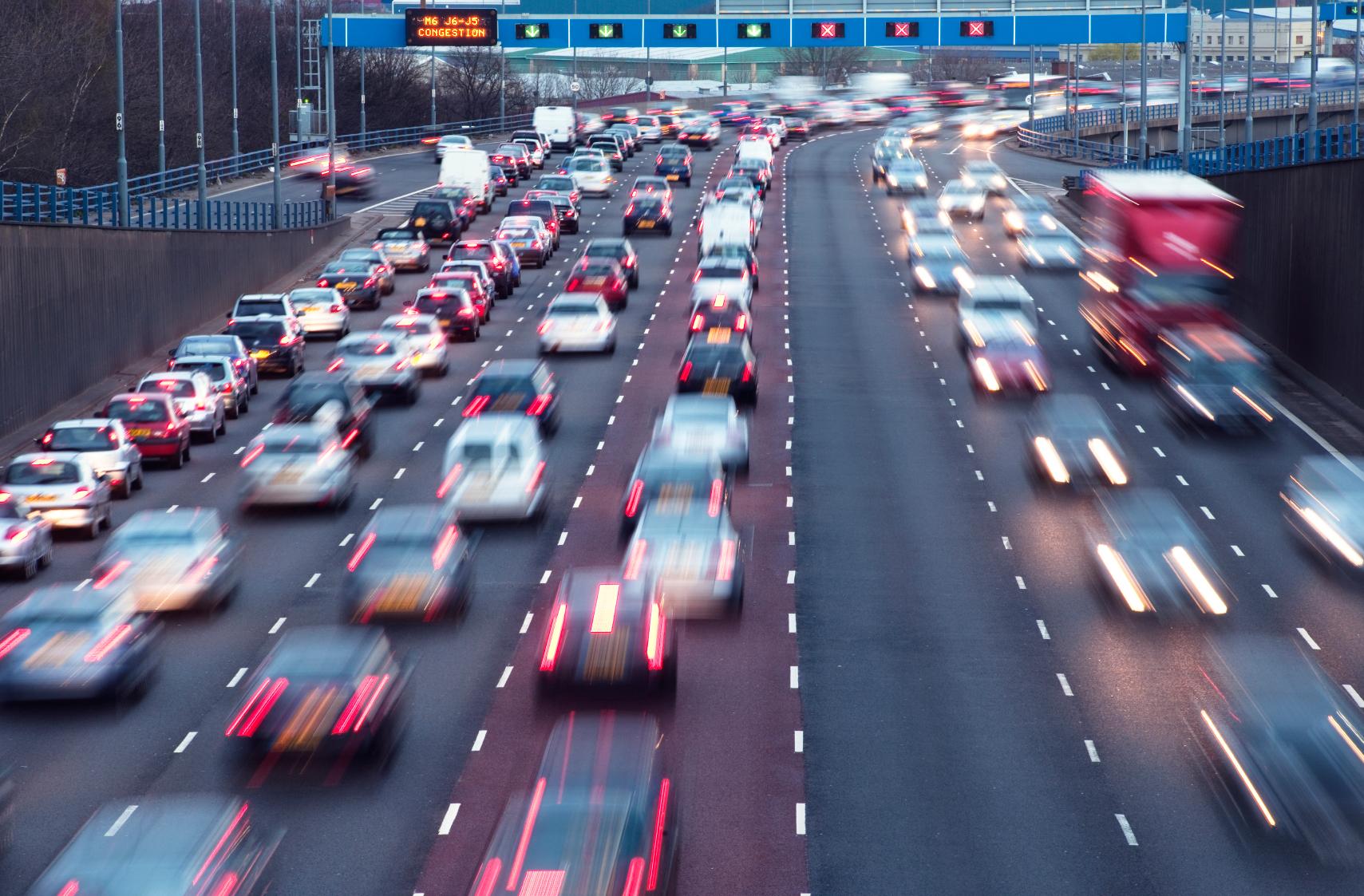Do Governments Impede Transportation Innovation?