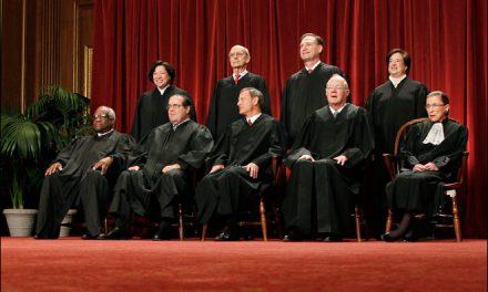 U.S. Supreme Court Says No License Necessary To Drive Automobile On Public Roads